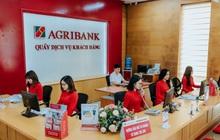 Agribank báo lãi trước thuế gần 9.500 tỷ đồng trong 6 tháng đầu năm