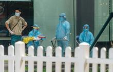 Sáng 3/8, Hà Nội ghi nhận thêm 29 trường hợp dương tính với SARS-CoV-2