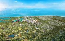 Làm rõ pháp lý siêu dự án Safari Hồ Tràm rộng 628ha