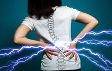"""Bác sĩ từ ĐH Harvard chia sẻ động tác giãn cơ """"siêu dễ dàng"""" giúp giảm đau lưng hiệu quả: Ai cũng nên thực hiện mỗi ngày"""