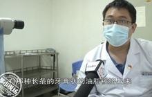 Cô gái 27 tuổi lấy ra từ mắt chất dịch như kem đánh răng, bác sĩ cảnh báo thói quen hay gặp ở giới trẻ gây ra tình trạng này