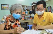 Hà Nội: Từ ngày 3-5/8/2021, thực hiện trả lương hưu và trợ cấp BHXH