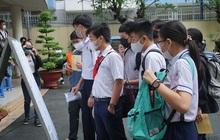 NÓNG: UBND TP HCM chính thức quyết định phương án tuyển sinh lớp 10