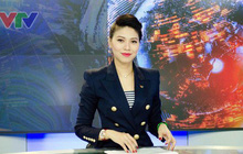 MC VTV Ngọc Trinh đấu giá đồng hồ Hublot đính kim cương để quyên góp máy thở cho TP HCM