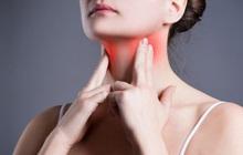 Để 3 ngón tay vào vị trí này trên cơ thể, chỉ vài giây bạn sẽ biết mình có nguy cơ mắc ung thư vòm họng không