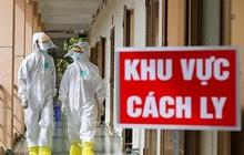 Sáng 4/8, Hà Nội ghi nhận thêm 19 ca dương tính với SARS-CoV-2