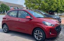 Hyundai Grand i10 2021 ồ ạt về đại lý với giá dự kiến tăng cao, mẫu cũ dọn kho giảm giá mạnh còn dưới 300 triệu đồng