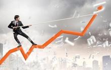 VnIndex tăng nhẹ, cổ phiếu ngân hàng vẫn miệt mài tăng giá