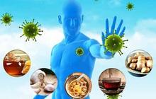 Bác sĩ bệnh viện E chỉ ra 6 điều cần thực hiện trong mùa dịch để tăng cường miễn dịch, chống oxy hóa và bảo vệ cơ thể