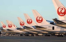 Hàng không Mỹ lãi đậm, hàng không Nhật và châu Âu chìm trong thua lỗ
