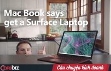 6 mánh khóe marketing thông minh từ những cái tên: McDonald thích ăn Taco Bell hay Mac Book thích dùng Surface