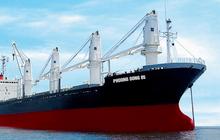 Gas Shipping (GSP): Nửa đầu năm thực hiện được 58% chỉ tiêu LNST với 30 tỷ đồng