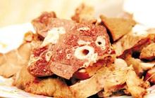 Phần thịt lợn này có thể chứa nhiều chất độc nhất: Đừng ăn nhiều dù ngon đến đâu