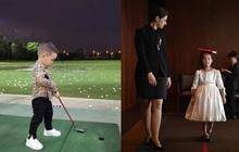 """Lớp học """"CEO nhí"""" dành cho con nhà giàu xứ Trung: 3 tuổi học đánh golf, tập ký hợp đồng giá trị, cư xử như một quý tộc Anh"""