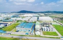 Bắc Giang quy hoạch 29 KCN với diện tích 7.840ha trong 10 năm tới