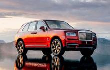 10 chiếc SUV đẳng cấp nhất thế giới: Số 1 không cần bài cãi, có cả xe từng cứu mạng Tiger Woods