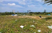 Quảng Nam chính thức huỷ 185 sổ đỏ tại khu đô thị số 6 và 11