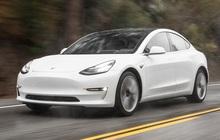 """Cho bố vợ mượn xe, sếp Google suýt """"bay màu"""" 14.000 USD vì ông cụ bấm nhầm nút trên chiếc Tesla Model 3"""