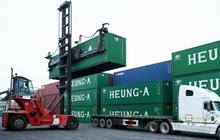 TNG: Tình trạng thiếu vỏ container và giá cước tăng cao tác động làm giảm doanh thu tháng 7/2021
