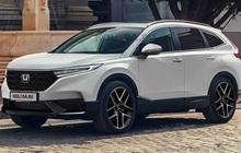 Đây là chân dung Honda CR-V 2023?