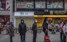 Lĩnh vực 'xương sống' bất lực kêu cứu, đà tăng trưởng của Trung Quốc đứng trước rủi ro lớn