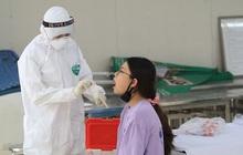 Sáng 6/8: Thêm 4.009 ca mắc COVID-19, hơn 8 triệu liều vaccine đã được tiêm