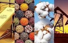 Thị trường ngày 6/8: Giá dầu tăng nhẹ, quặng sắt thấp nhất gần 4 tháng, gạo Ấn Độ thấp nhất 4,5 năm