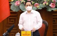 Thủ tướng yêu cầu phòng, chống dịch COVID-19 quyết liệt, hiệu quả hơn