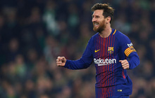 """NÓNG: Vừa rời Barcelona, Messi đã được một đại gia mang """"núi tiền"""" đến gõ cửa"""