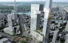 Giá căn hộ tại Hà Nội và Tp.HCM vẫn tăng đều, bất ngờ xuất hiện dự án 800 triệu đồng mỗi m2
