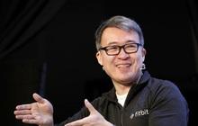 CEO Fitbit: Từ sinh viên bỏ học Harvard tới câu chuyện bán 'con cưng' cho Google