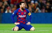 """Messi bị Barcelona """"lật kèo"""" vào phút chót, cay đắng rời Nou Camp trong nỗi đau"""