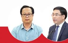 Chân dung hai Giám đốc Sở ở Hà Nội vừa được bổ nhiệm
