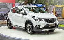 Giữ phong độ bán hơn 2.000 xe/tháng, VinFast Fadil tiếp tục là xe bán chạy nhất tại Việt Nam