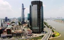 Gian nan hồi sinh cao ốc Saigon One Tower