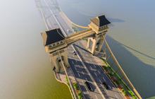 Tại sao cầu 8.900 tỷ đồng nối quận Hoàn Kiếm với Long Biên lại xây theo kiểu cổ điển?