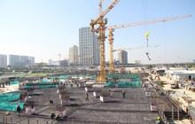Thông tin mới nhất về việc công trình xây dựng được thi công sau ngày 15/9 trên địa bàn Tp.HCM