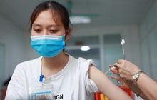 Bộ Y tế hoả tốc yêu cầu không tiêm vaccine COVID-19 cho đối tượng ngoài hướng dẫn