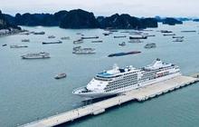 Vinaconex (VCG) đầu tư 40% vào Cảng quốc tế Vạn Ninh