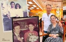 """Đám cưới sang-xịn-mịn 46 năm trước của vị giám đốc Sài Gòn và cô nữ sinh Đà Lạt: Tình yêu bị ngăn cản, người đàn ông """"vượt ải"""" táo bạo đến không ngờ!"""