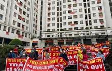 'Nóng' tranh chấp quỹ bảo trì chung cư, Bộ Xây dựng ra văn bản chỉ đạo