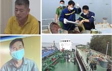 Vụ buôn lậu 200 triệu lít xăng: Kê biên tài sản trị giá hơn 1.000 tỷ đồng