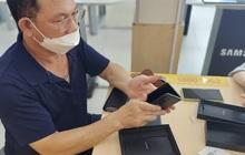 Samsung mở bán Galaxy Z Fold3, Z Flip3 tại Việt Nam, ghi nhận doanh số kỷ lục