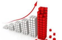 Cổ phiếu ngân hàng tăng mạnh, VnIndex chinh phục mốc 1.350 điểm