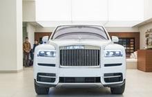 Rolls-Royce công bố phí bảo dưỡng tại Việt Nam: 1 lần/năm, 'mất' một chiếc Kia Morning