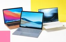 Loạt laptop cấu hình tốt, kiểu dáng mỏng nhẹ, tầm giá 15 triệu đồng đáng chú ý dành cho học sinh, sinh viên