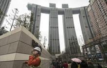 'Bóng ma' vỡ nợ rình rập từng ngày, 'khoảnh khắc Lehman' của Trung Quốc sắp xuất hiện?