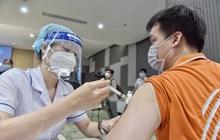 Hơn nửa triệu người ở TPHCM chưa được tiêm vaccine mũi đầu tiên