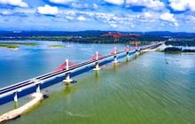 Một doanh nghiệp đề xuất làm khu đô thị và du lịch 235ha tại Quảng Ngãi