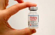 Phát hiện mới của CDC Mỹ về hiệu quả vaccine Moderna, Pfizer và Johnson & Johnson
